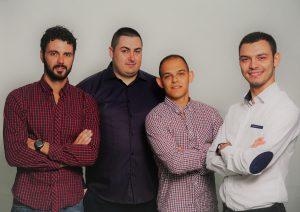 Екипът на PRFirm