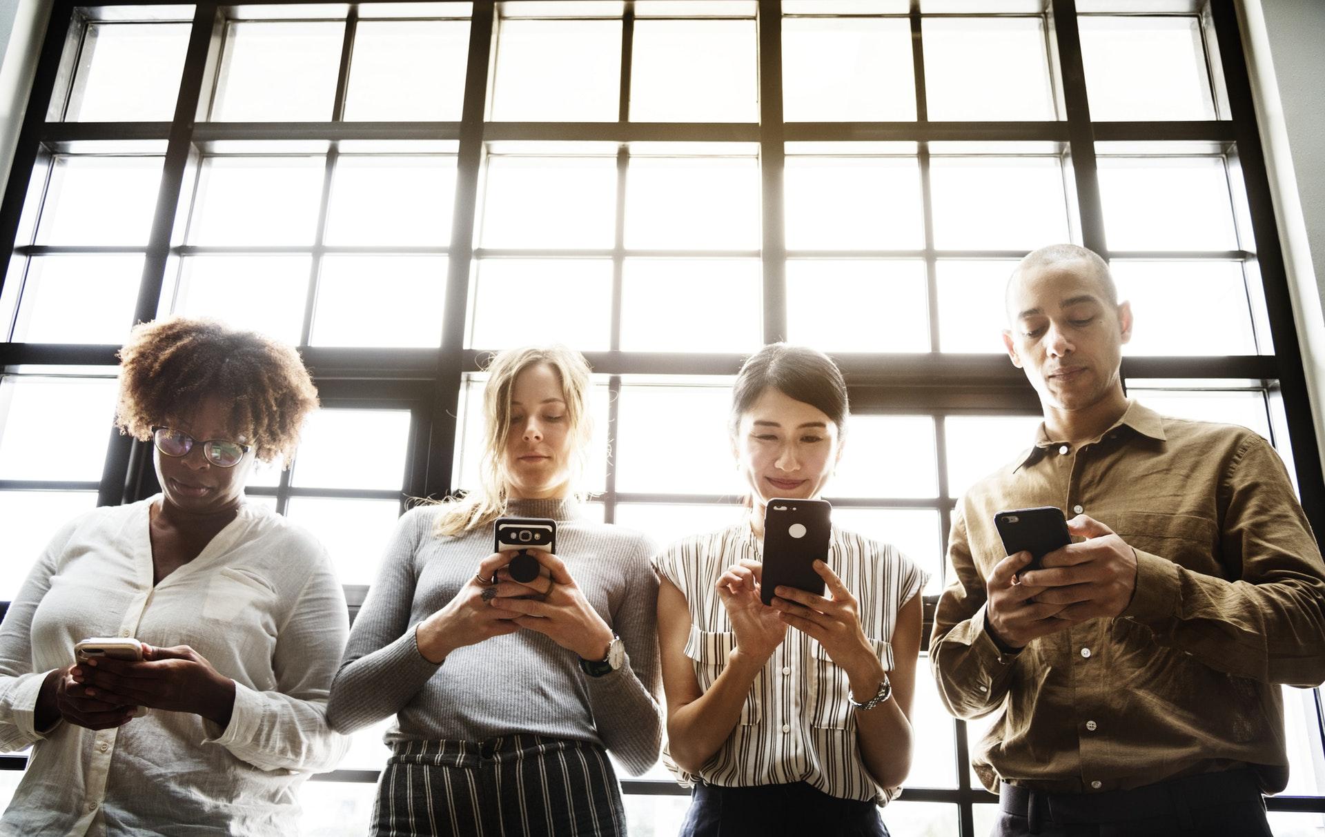 3 причини защо малкия бизнес има нужда от маркетинг в социалните мрежи